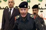 وفاة عزت الدوري الرجل الثاني في نظام الديكتاتور صدام