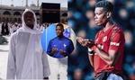 اعتراض «پوگبا» به اظهارات «ماکرون»/ خداحافظی از تیم ملی فوتبال فرانسه