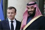 عربستان حامی فرانسه در جنگ علیه اسلام است