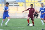 پیروزی پرسپولیس برابر ملوان/ بشار رسن با گلزنی برگشت