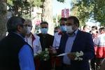 ۵۵ پست آمران سلامت در خراسان شمالی فعال شد