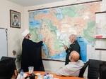 الكعبي: السفارة الأمريكية قاعدة عسكرية وهي اساس مشاكل العراق