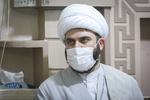 مساجد پایگاه اصلی موجآفرینی حمایت جهادگران از بیماران کرونا باشد