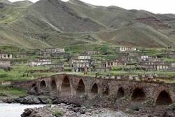 VIDEO: Historical Khodaafarin Bridges