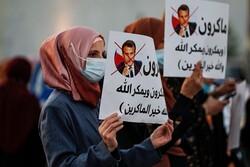 تداوم اعتراضات علیه فرانسه/ برگزاری تظاهرات و تحریم کالاهای فرانسوی