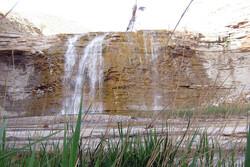 آبشارهای هفت گانه خربزان؛ شاهکاری در دل طبیعت دهلران