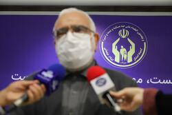 امام خمینی (رہ) ریلیف کمیٹی کے سربراہ کا پریس کانفرنس سے خطاب