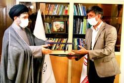 گسترش همکاری بسیج اساتید دانشگاه تهران و نهاد رهبری در دانشگاه ها
