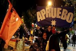 معترضین شیلیایی بار دیگر خواستار استعفای رئیس جمهور شدند