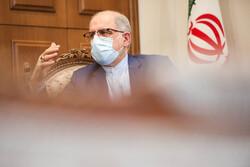 گفتگو با غلامرضا انصاری