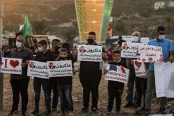 فرانس میں گستاخانہ خاکوں اور فرانسیسی صدر کے گستاخانہ بیان پر اسلامی ممالک میں احتجاج جاری