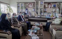 استقرار کلانتری مستقل در شهرداری اردبیل