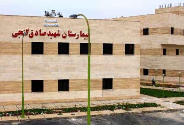 جذب پزشک متخصص در شهرستان دشتستان ۲۰ درصد افزایش یافت