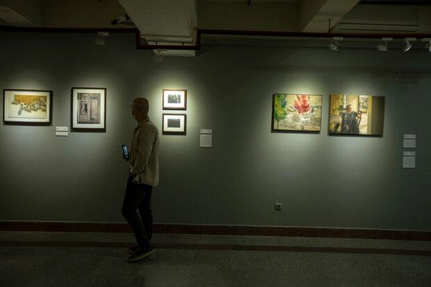 برپایی نخستین سالانه هنرهای تجسمی «ساتین» با محوریت کرونا