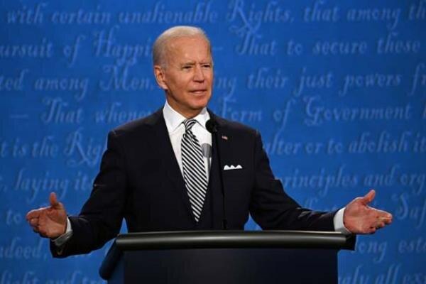 جو بايدن يتصدر نتائج الانتخابات