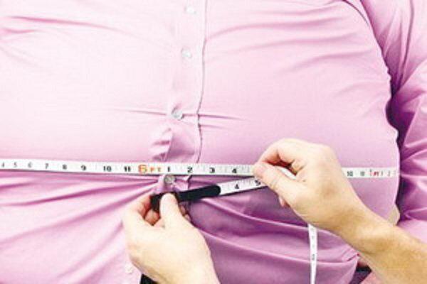 ترکیب چاقی و کووید ۱۹ در مردان مرگبارتر است