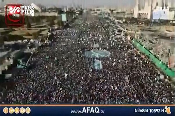 VIDEO: Yemeni people condemn Macron's insulting remarks