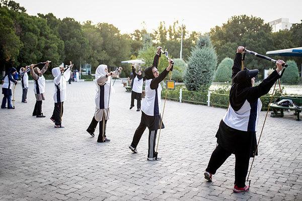 اجرای پویش همگانی «ورزشی شو» در مراکز واکسیناسیون پایتخت