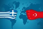 لاوروف: مسکو آماده میانجی گری میان ترکیه و یونان است