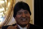 مورالس: شکست ترامپ، شکست سیاستهای نژادپرستانه و فاشیستی است