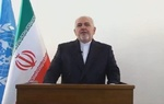 Zarif urges UN to unite against US unilateral actions