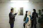 نمایشگاه عکس «طواف درخت» در گرگان برپا شد