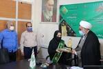 دانشآموز بوشهری جایزه سال بنیاد البرز را کسب کرد
