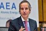 الوكالة الدولية للطاقة الذرية لديها تعاون جيد مع إيران