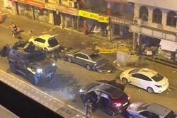 وقوع انفجار انتحاری در شهر «اسکندرون» ترکیه/عامل انفجار کشته شد