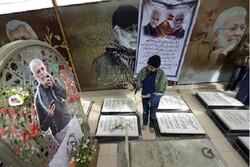 واکنش «حشد شعبی» به موضوع انتقال پیکر شهید «ابو مهدی المهندس»