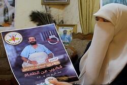 الأسير الاخرس يدخل يومه الـ93 في الإضراب عن الطعام..ووضعه الصحي خطير