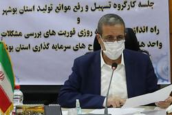 تصویب سند توسعه دانش بنیان استان بوشهر مسیر توسعه را هموار میکند