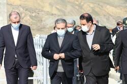 İran heyeti Karabağ krizi için Azerbaycan'a gidecek