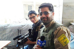 برگزاری نکوداشت شهیدمحسن خزایی در جشنواره فیلم «مقاومت»