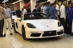 نمایندگان میزان مالیات خودروهای لوکس را تعیین کردند