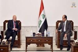 ضرورة ادانة داعش الارهابي ومحاسبة من اسسه ودعمه من قوى اقليمية ودولية
