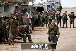 اسرائیلی فوجی لبنان کی سرحد پر اہم دستاویزات چھوڑگئے
