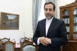مساعد وزير الخارجية الايراني يصل باكو