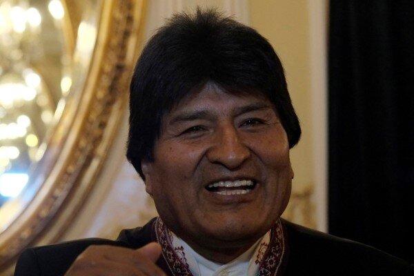 رئیس جمهور پیشین بولیوی از اتهام «تروریسم» مبرا شد