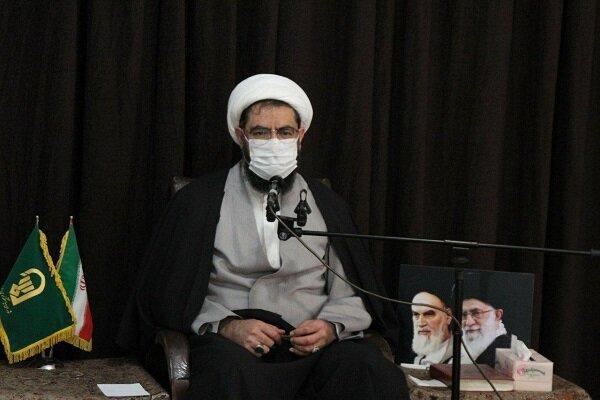 مرکز مطالعات شورای قرآن استان همدان سند راهبردی تنظیم کند