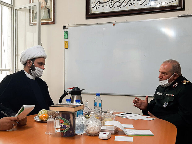 Blood of martyr Lt. Gen. Soleimani to liberate Holy Al-Quds