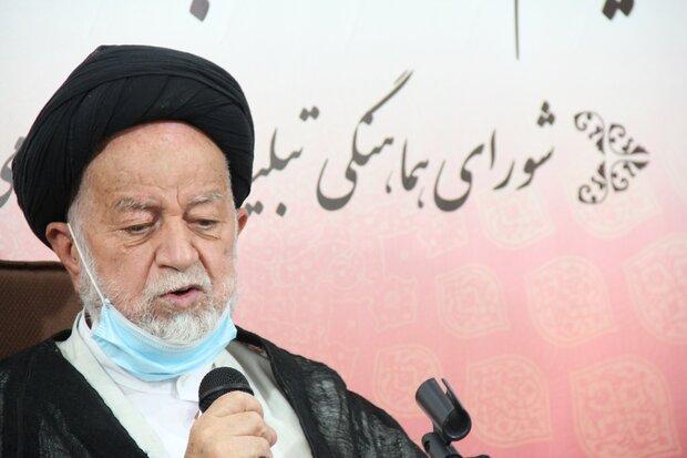 جلسه برنامه ریزی یوم الله ۱۳آبان و دهه فجر استان سمنان برگزار شد