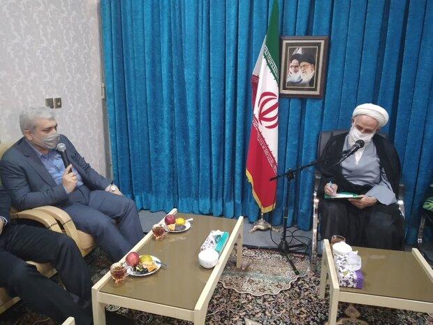 رصدخانه ملی ایران تا اواخر خردادماه سال آینده نورگیری می شود