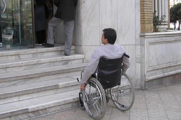 واحدهای مسکن ملی معلولان مطابق شرایط جسمی آنها ساخته می شود