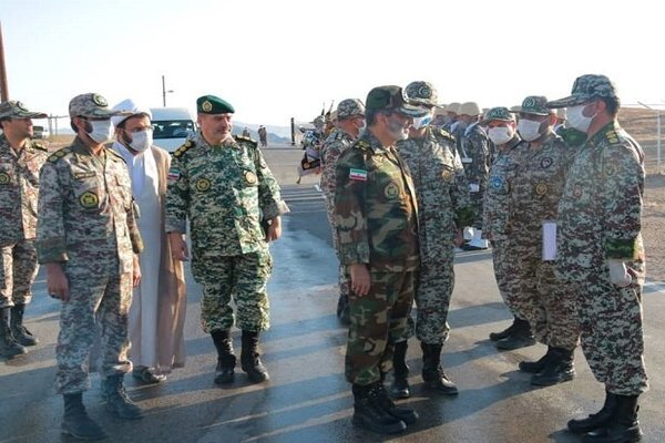 Iran to deal severely with Takfiri elements near its borders