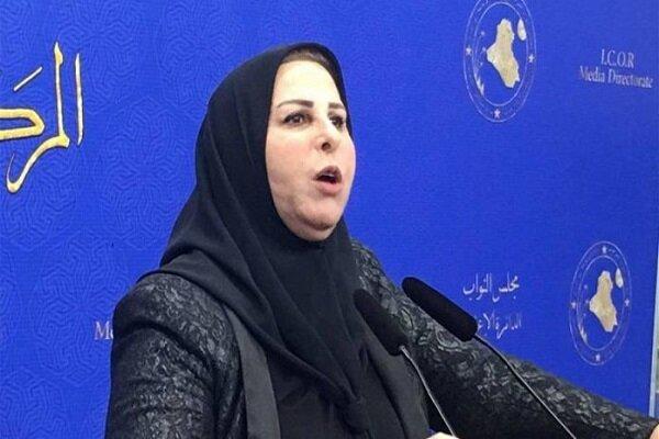 توزيع المقاعد في قانون الانتخابات الجديد مشروع لتقسيم العراق