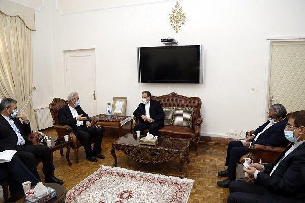 ضرورت استفاده از ظرفیت اقوام برای توسعه ایران