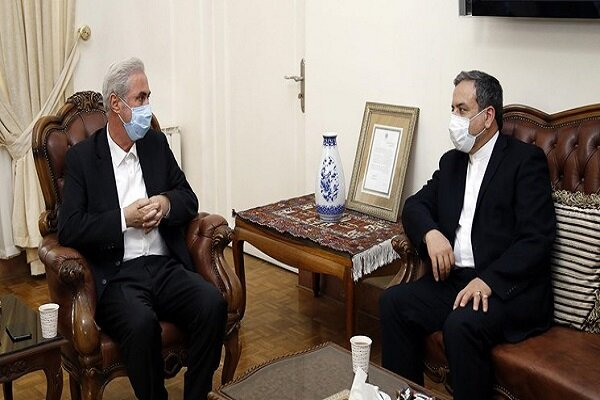 Iran to propose initiative to resolve Karabakh conflict