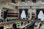 رئیس جدید بسیج رسانه کرمانشاه معرفی شد
