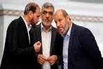 هیأت «حماس» با مسئولان مصری درباره آشتی ملی فلسطین گفتگو کرد